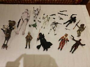 Lot Star Wars