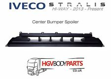 IVECO Stralis Bumper Spoiler Middle Center (Hi-way)