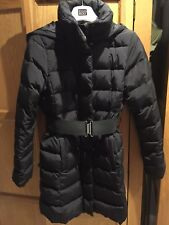 ladies United colours of  Benetton winter coat Size 10uk