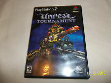 Unreal Tournament (Sony PlayStation 2, 2000)