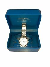 used ROTARY Used mens rotary wrist watch