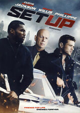 Set Up (Bilingual) (Canadian Release) New DVD