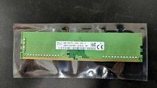 Hynix 8GB  DDR4 PC4-2400 19200 2Rx8 DIMM Desktop  Memory