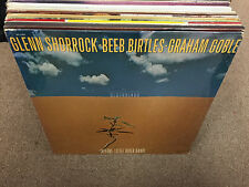Glenn Shorrock/Beeb Birtles/Goble BEGINNINGS LP 1978 SEALED [Little River Band]