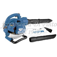 Blower Minced Vacuum cleaner for leaves in outbreak Hyundai CX-KW-250 leaf