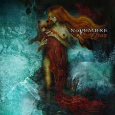 NOVEMBRE - Ursa - CD