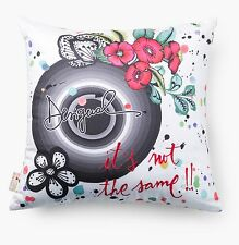 Desigual Kissen Modell CUSHION STRIPES 45x45cm