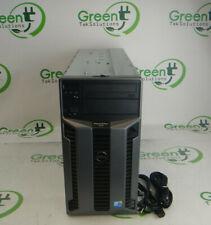 Read Dell PowerEdge T710 16-Bay SFF Tower Server 2x E5620 2.4GHz 8GB Perc H700