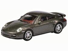 Schuco 452619900 H0 PKW Porsche 911 (997) Turbo