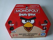 Monopoly Angry Birds (neu)