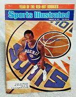 Sports Illustrated February 20 1978 Walter Davis Phoenix Suns