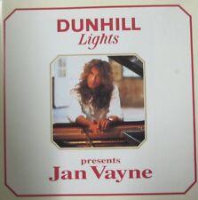 JAN VAYNE - DUNHILL LIGHTS PRESENTS: COLOURS OF MY MIND - CD