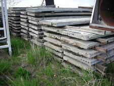 Prestressed Cement Planks