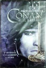 Conan il Barbaro (1981) DVD