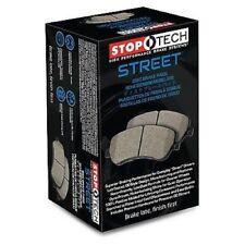 StopTech 308.16090 Front Disc Brake Pad-Street Brake Pad Fits 12-15 BMW 335i