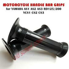 YAMAHA AS1 AS2 AS3 RD125 RD200 CS1 CS2 CS3 HANDLE BAR GRIPS