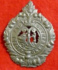 World War I Britain Military Collectable Badges