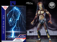 NECA THE PREDATOR - LAB ESCAPE FUGITIVE PREDATOR ULTIMATE ACTION FIGUR - NEU/OVP