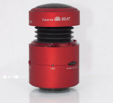 Cowin Nanobeat Vibration 10w Bluetooth Speaker - Red