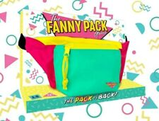 The Fanny Pack Game - Throwback to the 90's