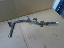 NISSAN X-TRAIL 2005 2.2 DCI DIESEL METAL WATER PIPE FROM THE BACK OF THE ENGINE