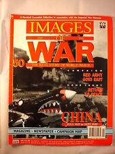 Marshall Cavendish - Images of war -  part 50 - China