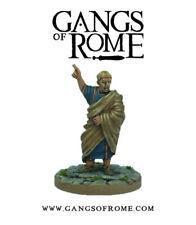 Gangs of Rome Tertius Dominus War Banner Footsore Miniatures WBGOR103