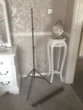pair phot-r 2 x 2m adjustable studio soft box light stands tripods