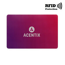 RFID Blocking Card Contactless Protector Blocker Debit Card For Wallet or Purse