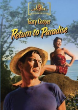 Return to Paradise 0883904201397 With Gary Cooper DVD Region 1