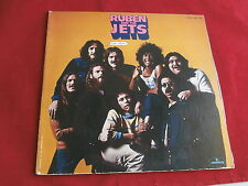 RUBEN AND THE JETS~FOR REAL~FRANK ZAPPA~MERCURY 659~ POP  LP