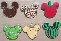 Disney Hidden Mickey Series III Food Icons 2008