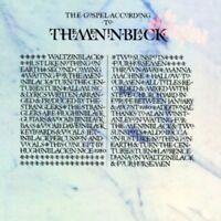 THE STRANGLERS (The Gospel According To) The Meninblack CD NEW Bonus Tracks