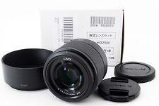 Panasonic LUMIX G 25mm f/1.7 ASPH H-H025 [Near Mint] w/Box from Japan #77