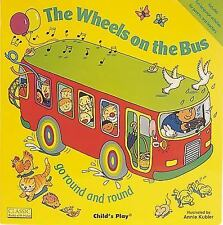 Wheels on the Bus (Paperback or Softback)