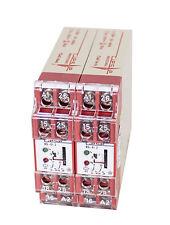 GIGANTE Electr. rispondendo RS-uovo 2 impulso contorno relè NEW