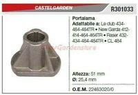 Messerhalter Castelgarden Rasenmäher T430 480 R302845