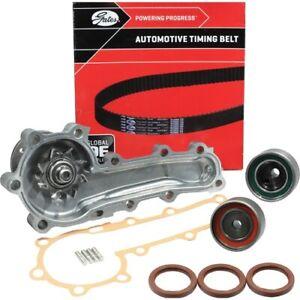 Timing Belt Kit+WP For Nissan Skyline R32 R33 R34 RB25DE RB25DET 2.5L 1993-2001