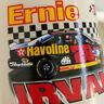 Nascar Collectables Ernie Irvin Coffee Mug With Number 28 Havoline Racecar