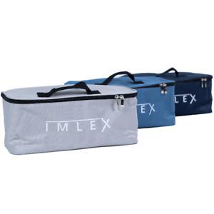 IMLEX Zubehör 4268 Kühltasche Bollerwagen Zubehör für Hecktasche