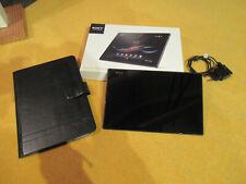 Sony Xperia Tablet Z schwarz     Top Zustand!