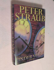 Under Venus - H/C Novel with DJ - SIGNED by author Peter Straub