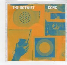 (FE302) The Notwist, Kong - 2013 DJ CD