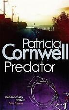 Predator by Patricia Cornwell (Paperback, 2010)
