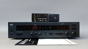 NAD 7100 Monitor Series Stereo Receiver with Remote