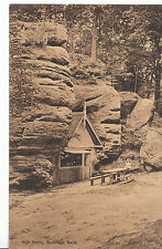 Kent Postcard - High Rocks - Tunbridge Wells - Showing Building    MB323