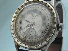 Ancienne Montre BESSA Watch Calendographe 17 Jewels pour Homme mécanique