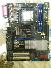 Combo Placa base Asus M2N-SLI + AMD Phenom x4 9850 +4gb Kingston DDR2 800