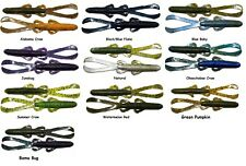 """Googan Baits 6"""" Trench Hawg - Choice of Colors"""