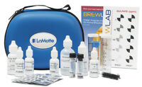 LaMotte Brewlabs Basic Water Test Kit 7189-01 Homebrew Beer Wine
